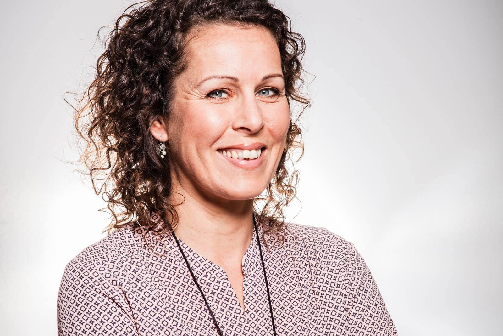 Karin Søsted - passionscoach & selvværdsvejleder