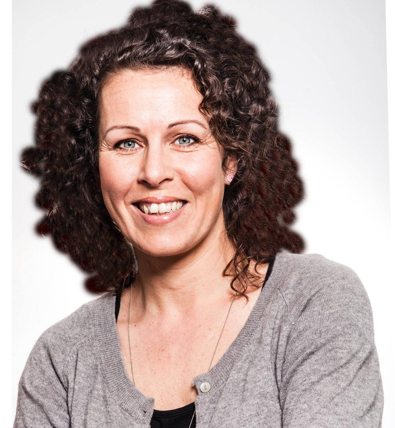 Karin Søsted