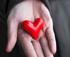 Hér er, hvad du kan lære om selvkærlighed af The Grinch